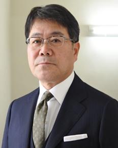 代表取締役社長 安井 善藤